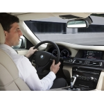 The new BMW Voice Control System - (English)