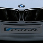 The BMW Vision EfficientDynamics