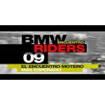 BMWRiders Meeting 2009 - Granada