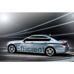BMW Concept 5 Series ActiveHybrid.