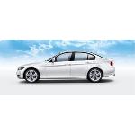 The BMW 320d EfficientDynamics Edition (Short Version)