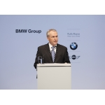 BMW Group Annual Accounts Press Conference. March 17th, 2010. Speech Dr. Friedrich Eichiner. (English)