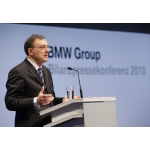 BMW Group Annual Accounts Press Conference. March 17th, 2010. Speech Dr. -Ing. Norbert Reithofer. (English)