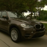 The new BMW X5 - On Location Miami.