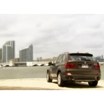 The new BMW X5 xDrive35i - On Location Miami (Short Version).