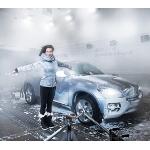 HInter den Kulissen des neuen Energie- und umwelttechnischen Versuchszentrums - oder: Katarina Witts Gespür für Eis und Schnne