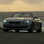 The new BMW 6 Series Convertible