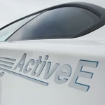 The BMW ActiveE