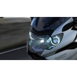 BMW Motorrad ConnectedRide - Daytime Running Light