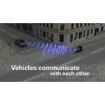 BMW Motorrad ConnectedRide - Cross Traffic Assistant