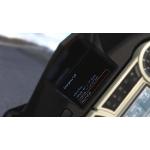 BMW Motorrad ConnectedRide - Emergency Call