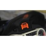 BMW Motorrad ConnectedRide - Collision Warning