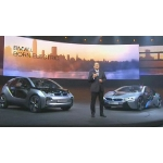 BMW i preview - Pressekonferenz 29.07.2011 (English)