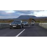 BMW Motorrad ConnectedRide - Overtaking Assistant