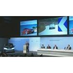 BMW Group Bilanzpressekonferenz am 13. März 2012 in München (03/2012)  (Englisch)