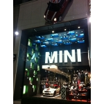 MINI Westfield Stratford City Pop-up Store