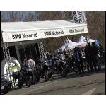 Fun2Ride, sulle più belle strade d'Italia in prova la gamma BMW Motorrad 2012. Al via il 31 marzo da Monza. Previste 11 tappe attraverso la penisola (03/2012).