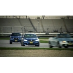 PGA TOUR Professionals Took to the Famed Indianapolis Motor Speedway