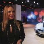 BMW Uma Thurman - Edited Interview