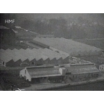 Aerial view of Cowley Plant in 1930s.