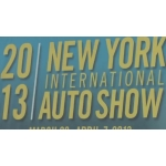 BMW Group Novelties at the New York Auto Show 2013