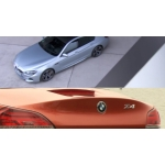 The BMW M6 Gran Coupe and the new BMW Z4 Roadster - 