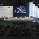 BMW AG Hauptversammlung 2013