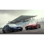 The new BMW M5 and M6 Competition Package.