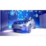 The BMW i3 world premiere (live)