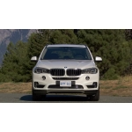 The new BMW X5 – On Location Vancouver, Canada
