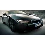 The BMW i8 - Launchfilm