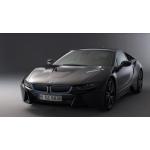 The BMW i8