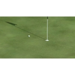 Hunter Mahan Hole-in-One