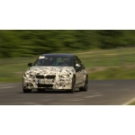 BMW M3/M4 Testing with Bruno Spengler and Timo Glock at the Nürburgring