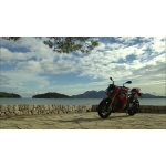 The new BMW S 1000 R - On location Mallorca.