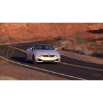 The new BMW 4 Series Convertible and the new BMW 2 Series Coupé - On Location Las Vegas, USA
