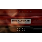 MINI Clubman Concept.