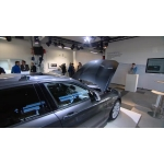 BMW Innovationstage Efficient Dynamics
