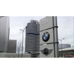 BMW Group Annual Accounts Press Conference 2014