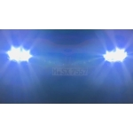 Feature: BMW Laserlight and BMW Selective Beam (Glarefree High Beam Assistant).
