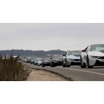 New BMW i8 Owner Chef Thomas Keller - Edited