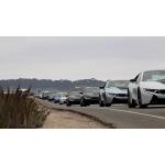 New BMW i8 Owner Chef Thomas Keller - Edited