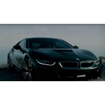BMW Innovations - Eyes Everywhere. (08/2014)