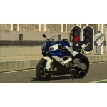 The new BMW S 1000 RR.