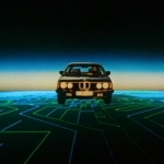 BMW 7er Schauraumfilm