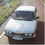 BMW 7er Qualitätsfilm