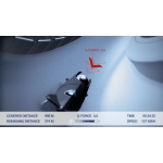 BMW FIBT Bob & Skeleton WM – Animation Eiskanal Winterberg.