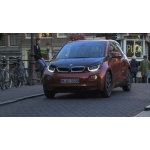 BMW i - Sustainability