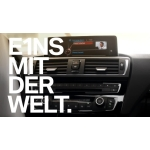 The new BMW 1 Series TVC