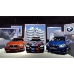 Feature: BMW Group Highlights at the 2015 Geneva Motor Show.